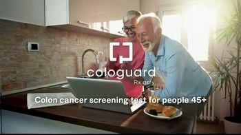Cologuard TV Spot, 'Home' - Thumbnail 1