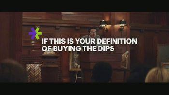E*TRADE TV Spot, 'Buying the Dips' - Thumbnail 8