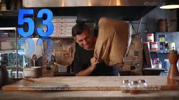 Osteo Bi-Flex Triple Strength with Vitamin D TV Spot, 'Pizza' - Thumbnail 2