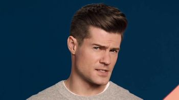 Head & Shoulders Shaping Pomade TV Spot, 'Strong on Style'
