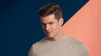 Head & Shoulders Shaping Pomade TV Spot, 'Strong on Style' - Thumbnail 6