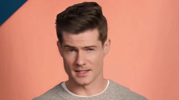 Head & Shoulders Shaping Pomade TV Spot, 'Strong on Style' - Thumbnail 7
