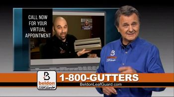 Beldon LeafGuard Spring Blowout Sale TV Spot, 'Oaks'