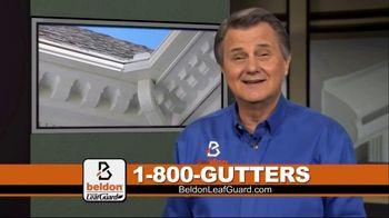 Beldon LeafGuard Spring Blowout Sale TV Spot, 'Oaks' - Thumbnail 3