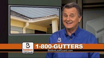 Beldon LeafGuard Spring Blowout Sale TV Spot, 'Oaks' - Thumbnail 5