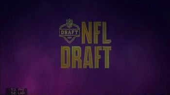 NFL Draft-A-Thon TV Spot, 'COVID-19: Blessings' Feat. Adrian Amos, Saquon Barkley - Thumbnail 1
