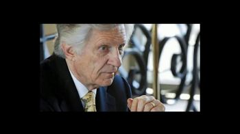 Friends of Zion TV Spot, 'Rev. David Wilkerson'