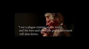 Friends of Zion TV Spot, 'Rev. David Wilkerson' - Thumbnail 2