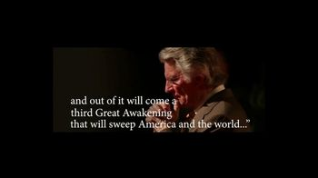 Friends of Zion TV Spot, 'Rev. David Wilkerson' - Thumbnail 4