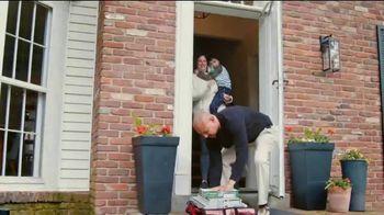 Papa John's TV Spot, 'Delivering Thanks Team' - Thumbnail 8