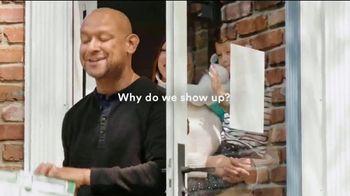 Papa John's TV Spot, 'Delivering Thanks Team' - Thumbnail 9