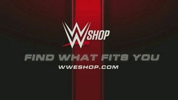 WWE Shop TV Spot, 'Energize Your Attitude: 25 Years of Triple H' Song by Easy McCoy - Thumbnail 4