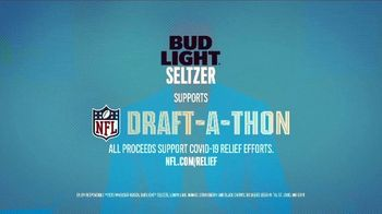 Bud Light Seltzer TV Spot, '146 Draft Tips from George Kittle' - Thumbnail 10