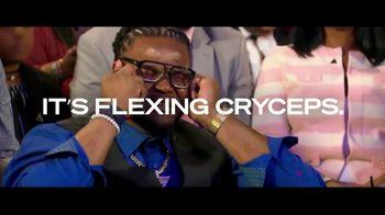 Oikos Triple Zero TV Spot, 'Cryceps' Song by Roy Orbison - Thumbnail 8
