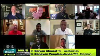 NFL TV Spot, 'Draft-A-Thon: Super Bowl' Featuring Dick Vitale - Thumbnail 9