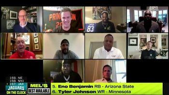 NFL TV Spot, 'Draft-A-Thon: Super Bowl' Featuring Dick Vitale - Thumbnail 3