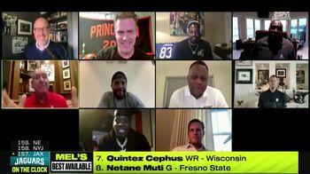 NFL TV Spot, 'Draft-A-Thon: Super Bowl' Featuring Dick Vitale - Thumbnail 5