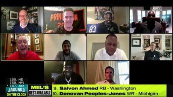 NFL TV Spot, 'Draft-A-Thon: Super Bowl' Featuring Dick Vitale - Thumbnail 7