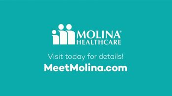 Molina Healthcare TV Spot, 'Lean On' - Thumbnail 10