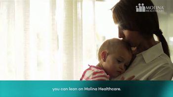 Molina Healthcare TV Spot, 'Lean On' - Thumbnail 3