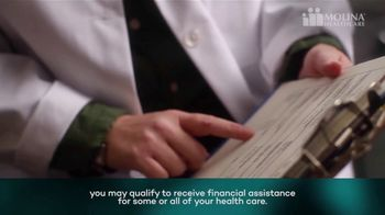 Molina Healthcare TV Spot, 'Lean On' - Thumbnail 5