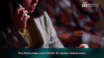 Molina Healthcare TV Spot, 'Lean On' - Thumbnail 6
