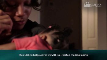 Molina Healthcare TV Spot, 'Lean On' - Thumbnail 7