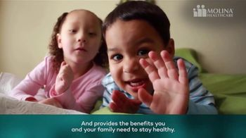 Molina Healthcare TV Spot, 'Lean On' - Thumbnail 8