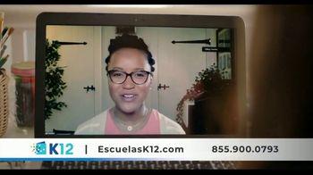 K12 TV Spot, 'Soy una' [Spanish] - Thumbnail 2