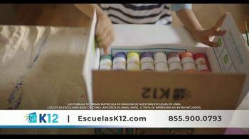 K12 TV Spot, 'Soy una' [Spanish] - Thumbnail 4