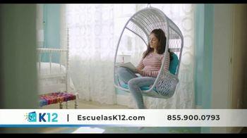 K12 TV Spot, 'Soy una' [Spanish] - Thumbnail 5