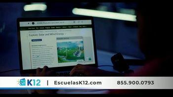 K12 TV Spot, 'Soy una' [Spanish] - Thumbnail 7