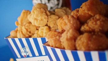 Jack in the Box Popcorn Chicken Combo TV Spot, 'When Hunger Pops Off' - Thumbnail 8