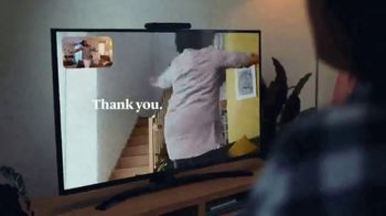 Portal from Facebook TV Spot, 'Thank You' - Thumbnail 9