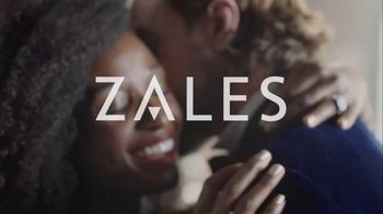 Zales TV Spot, 'Nothing Love Can't Do: Zero Down Special Financing' - Thumbnail 1