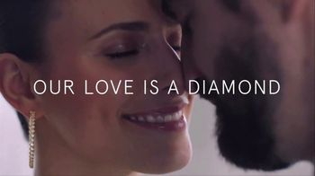 Zales TV Spot, 'Nothing Love Can't Do: Zero Down Special Financing' - Thumbnail 7