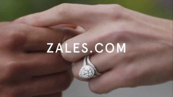 Zales TV Spot, 'Nothing Love Can't Do: Zero Down Special Financing' - Thumbnail 8