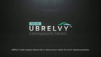 UBRELVY TV Spot, 'Anytime, Anywhere' - Thumbnail 3