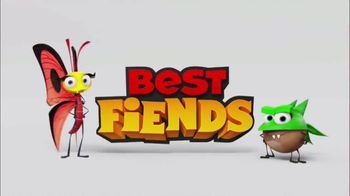 Best Fiends TV Spot, 'Tons of Cute Characters'