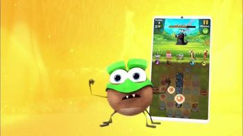 Best Fiends TV Spot, 'Tons of Cute Characters' - Thumbnail 5