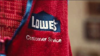 Lowe's TV Spot, 'Be There' - Thumbnail 7