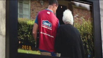 Lowe's TV Spot, 'Be There' - Thumbnail 8