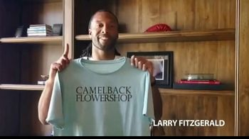 VISA TV Spot, 'Make Small Businesses Your First Pick' Featuring Saquon Barkley, George Kittle, Larry Fitzgerald - Thumbnail 9