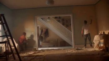 HGTV HOME by Sherwin-Williams TV Spot, 'Dream It True: Journey' Song by The Paper Kites - Thumbnail 5