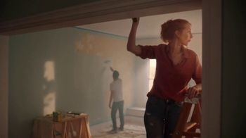 HGTV HOME by Sherwin-Williams TV Spot, 'Dream It True: Journey' Song by The Paper Kites - Thumbnail 6