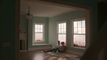 HGTV HOME by Sherwin-Williams TV Spot, 'Dream It True: Journey' Song by The Paper Kites - Thumbnail 7