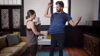 Clorox Fabric Sanitizer TV Spot, 'Workout Shirt' - Thumbnail 3