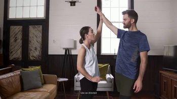 Clorox Fabric Sanitizer TV Spot, 'Workout Shirt' - Thumbnail 8