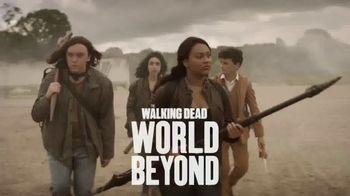 AMC Premiere TV Spot, 'The Walking Dead: Binge Season Ten' - Thumbnail 5