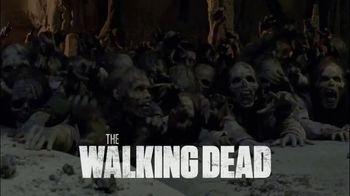AMC Premiere TV Spot, 'The Walking Dead: Binge Season Ten'